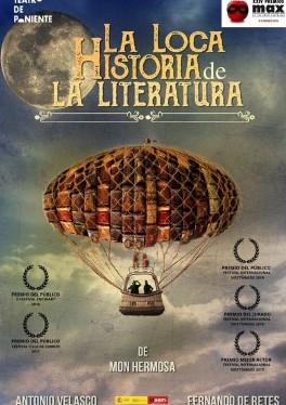 La Loca Historia de la Literatura